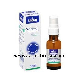 CORPITOL GOTAS 20 ML
