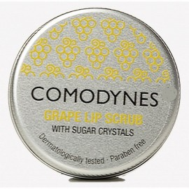 Comodynes Grape Lip Scrub 15 g.
