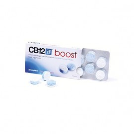 CB12® Boost chicles 10uds