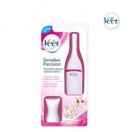 Veet sensitive precision |Recortador  suave