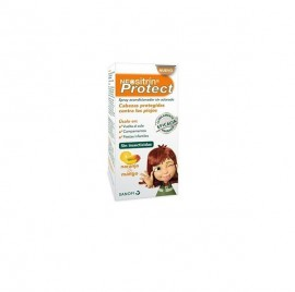 Neositrin® Protect spray piojos 100ml