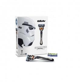 Gillette star wars set rogue one 2 recambios