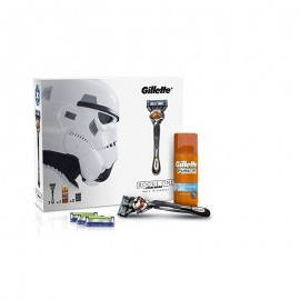 Gillette star wars set rogue one 3 recambios