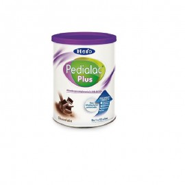 Pedialac plus HP chocolate 800 gr