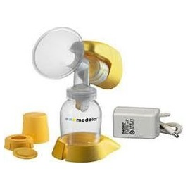 Extractor leche Medela Mini electrico