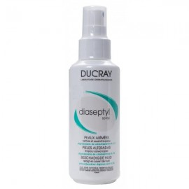 Diaseptyl Ducray Spray 125 ml