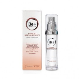 BE+ Despigmentante serum 30 ml
