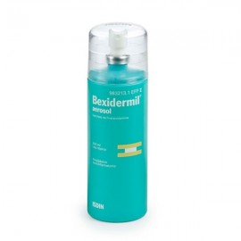 BEXIDERMIL 10% AEROSOL 200 ML