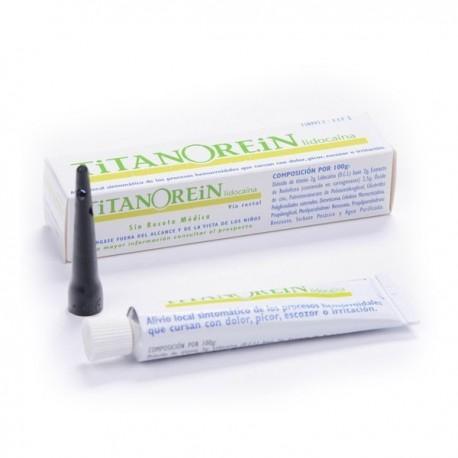 lidocaina crema
