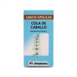 ARKOCAPSULAS COLA CABALLO 100 CAPS