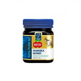 Miel de Manuka MGO 250 envase de 250 gr