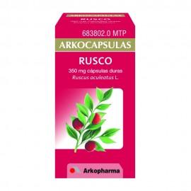 ARKOCAPSULAS RUSCO 48 CAPS