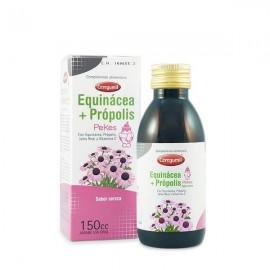 Ceregumil equinácea-própolis pekes jarabe 150 ml