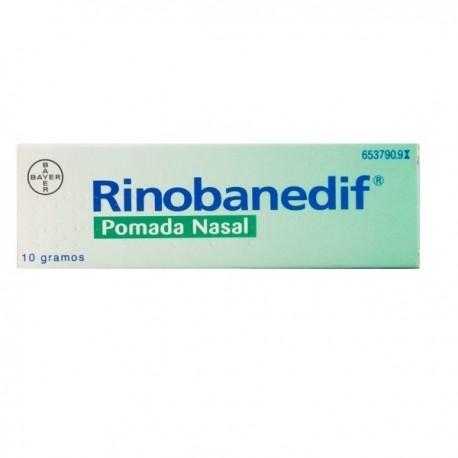 RINOBANEDIF PDA 10 GR
