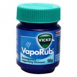 VICKS VAPORUB PDA 50 GR