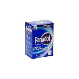 PANADOL 1 GR 10 SOBRES EFERV
