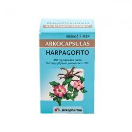 ARKOCAPSULAS HARPAGOFITO 84 CAPS
