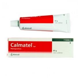 CALMATEL 1,8% GEL 60 GR