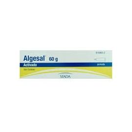 ALGESAL ACTIVADO PDA 60 GR