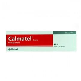 CALMATEL 1,8% CREMA 60 GR