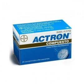 ACTRON COMPTO 20 COMP EFERV