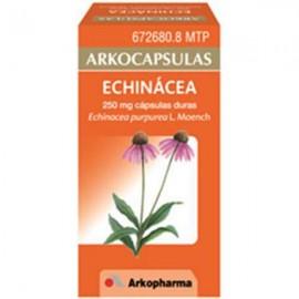 ARKOCAPSULAS ECHINACEA 50 CAPS