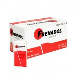 FRENADOL COMPLEX GRANULADO 10 SOBRES
