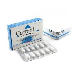 CORTAFRIOL COMPLEX 12 COMP