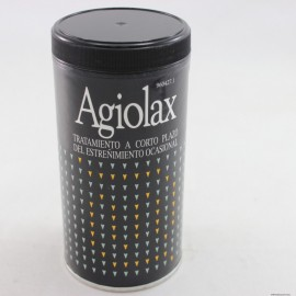 AGIOLAX GDO 250 GR