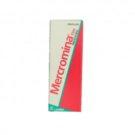 MERCROMINA FILM 10 ML