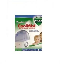 Vicks humidificador de vapor, 4 l