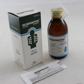 SOBREPIN JBE 150 ML
