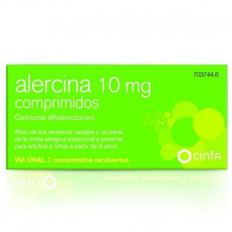 medicamento para alergias estacionales