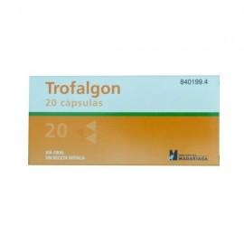 TROFALGON 20 CAPS