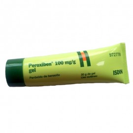 PEROXIBEN GEL PLUS 10% 30 GR