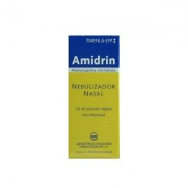 AMIDRIN 0,1% SOL NASAL 10 ML