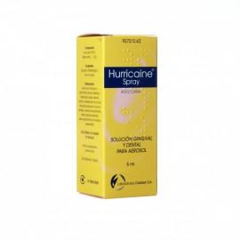 HURRICAINE 20% SPRAY 5 ML