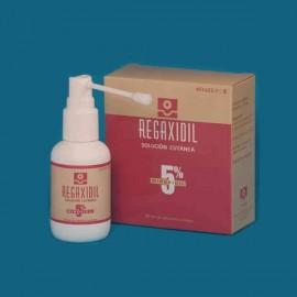 REGAXIDIL 50 MG/ML SOL CUTANEA 60 ML