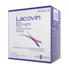 LACOVI 50 ml/ml SOL 2 FRASCOS 60 ML