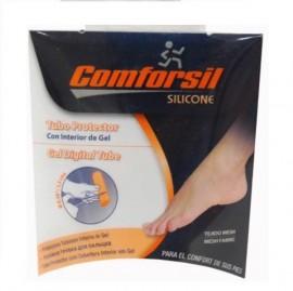 Comforsil tubo elástico protector 15cm