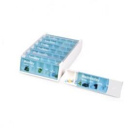 Anabox 7 Días pastillero 1ud