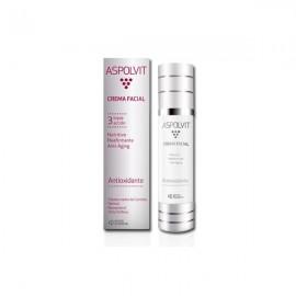 Aspolvit Crema facial Antioxidante, 50 ml