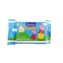Toallitas fresh 12 ud Peppa Pig