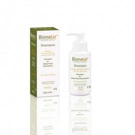 Bionatar champu  para la dermatitis y psoriais 200 ml