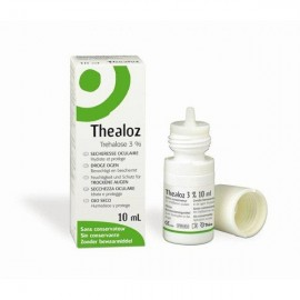 Thealoz 10 ml.