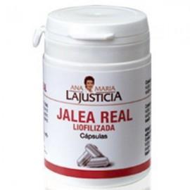 LaJusticia jalea real liofilizada 60cáps