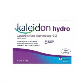 Kaleidon Hydro Lactobacillus Rhamnosus 6 Dosis