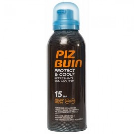 Piz Buin Protect & Cool Fps 15 150 Ml