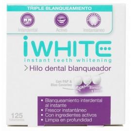 Iwhite Hilo Dental Blanqueador 2.5 m