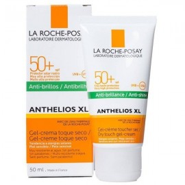 La Roche-Posay Anthelios SPF50+ gel-crema toque seco 50ml